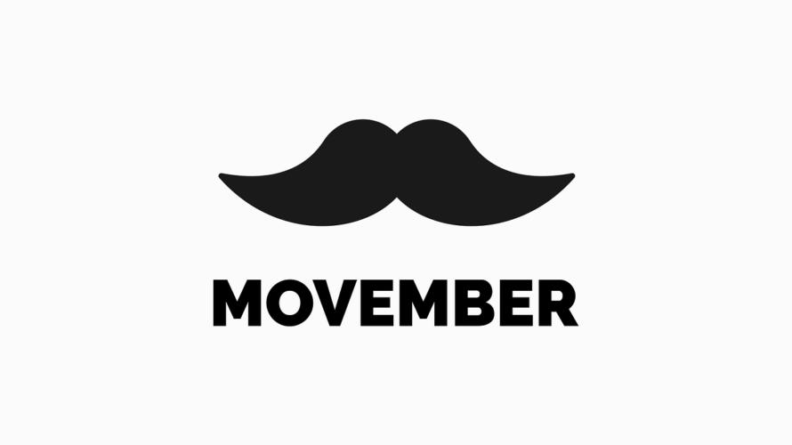 """11月は """"Movember"""" って意外と知らない!? 海外チャリティーイベントを知っておこう。"""